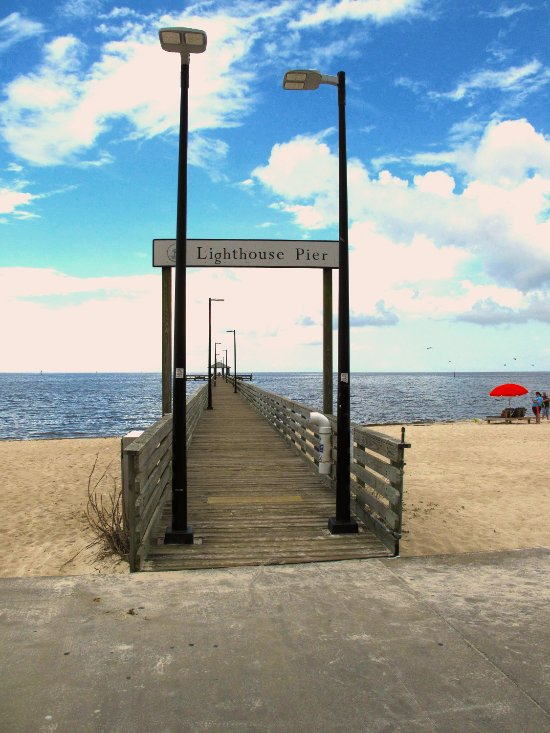 Biloxi Lighthouse Pier 2020 All You Need To Know Before You Go