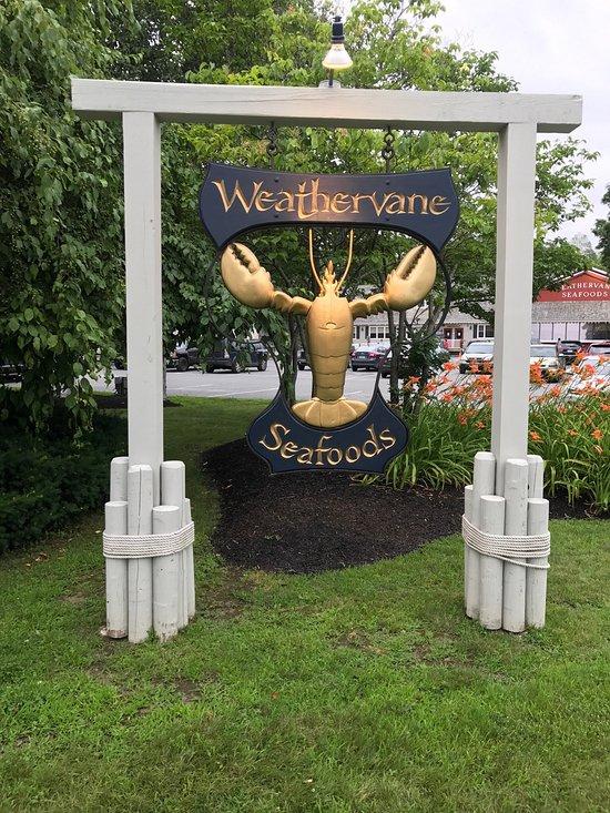 Weathervane Restaurant Lebanon New Hampshire