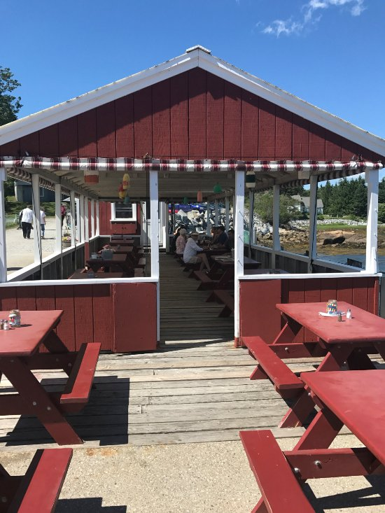 Miller's Lobster Co., Spruce Head - Menu, Prices & Restaurant Reviews - TripAdvisor