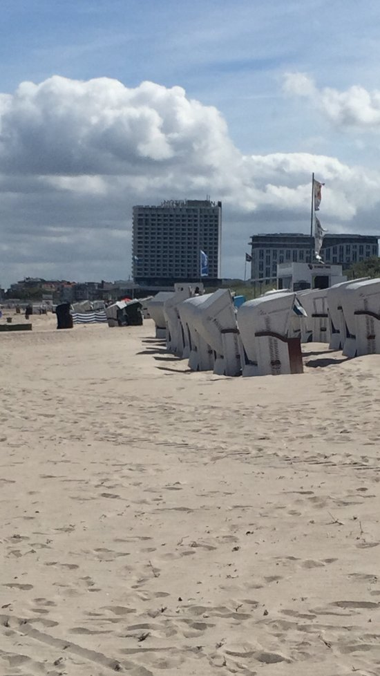 Hotel neptun updated 2017 reviews price comparison for Warnemunde strand hotel