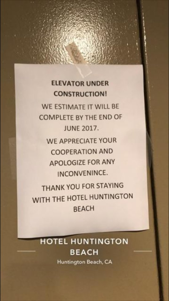 Hotel Huntington Beach Bewertungen Fotos