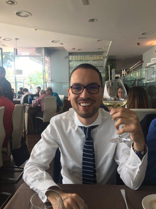 Restaurante club nautico saragosse san pablo - Club nautico zaragoza ...