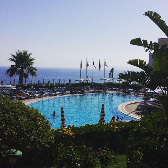 Hotel terme alexander ischia prezzi 2017 e recensioni for Alexander isola