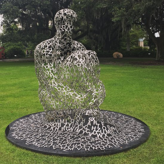 The Sydney And Walda Besthoff Sculpture Garden At Noma New Orleans All You Need To Know