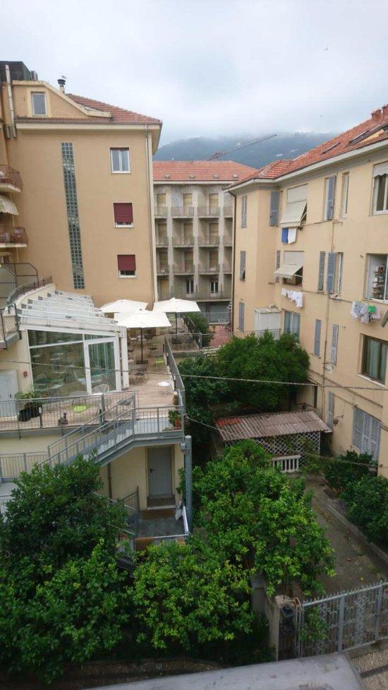 Residence Villa Firenze Alassio Booking
