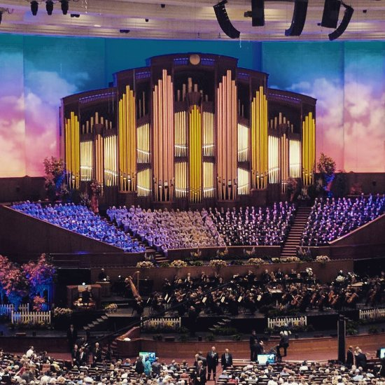 Mormon Tabernacle Choir (Salt Lake City, UT): Top Tips