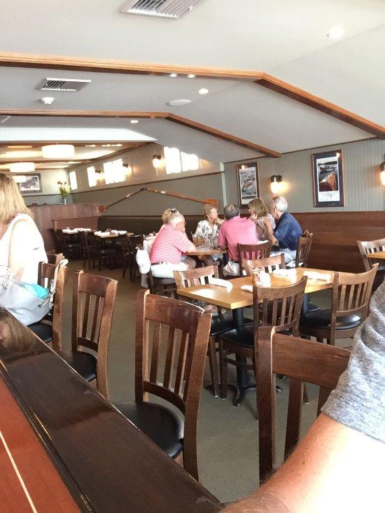 Garwoods Restaurant Wolfeboro New Hampshire