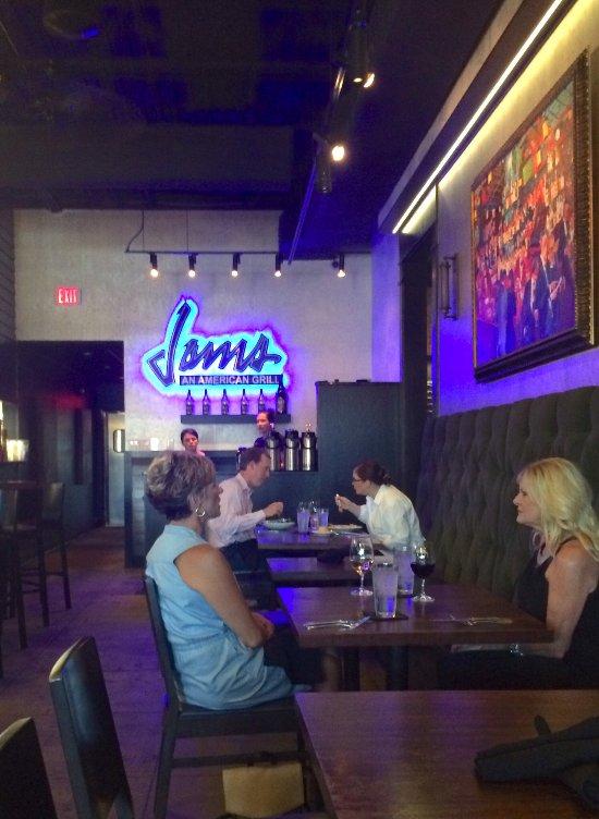 Jams Omaha 7814 Dodge St Restaurant Reviews Phone