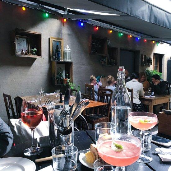 Bastard Restaurant Malmo Reviews