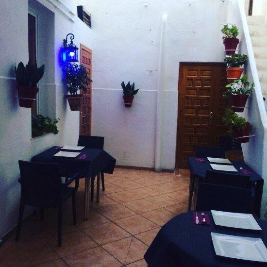 El patio chico torreviejan ravintola arvostelut tripadvisor for Patio chico