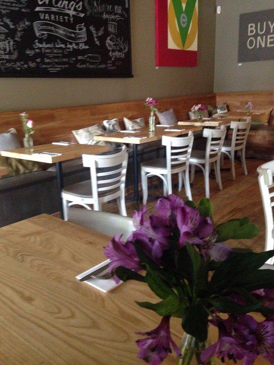 Erling Restaurant Ottawa