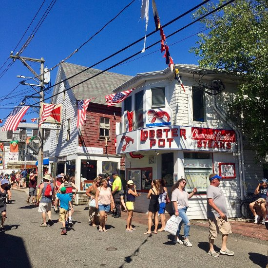 Commercial Street (Provincetown)