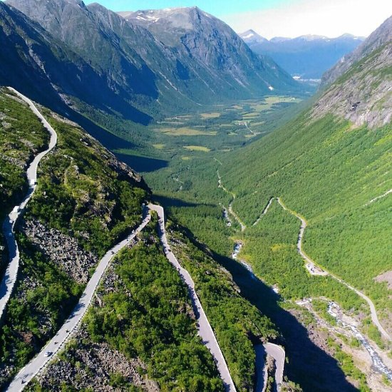 Top Tourist Attractions In Highlands Ranch Co: Atlantic Road (Averoy Municipality, Norway): Top Tips
