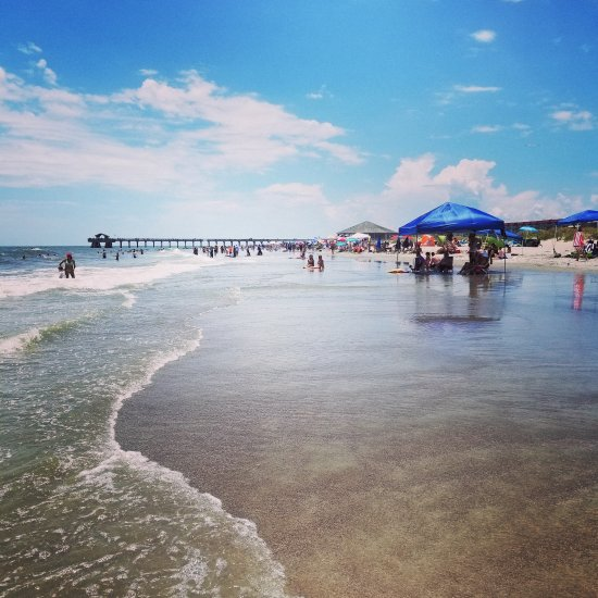 Tybee Island Beach: Tybee Island Beach (GA): Top Tips Before You Go