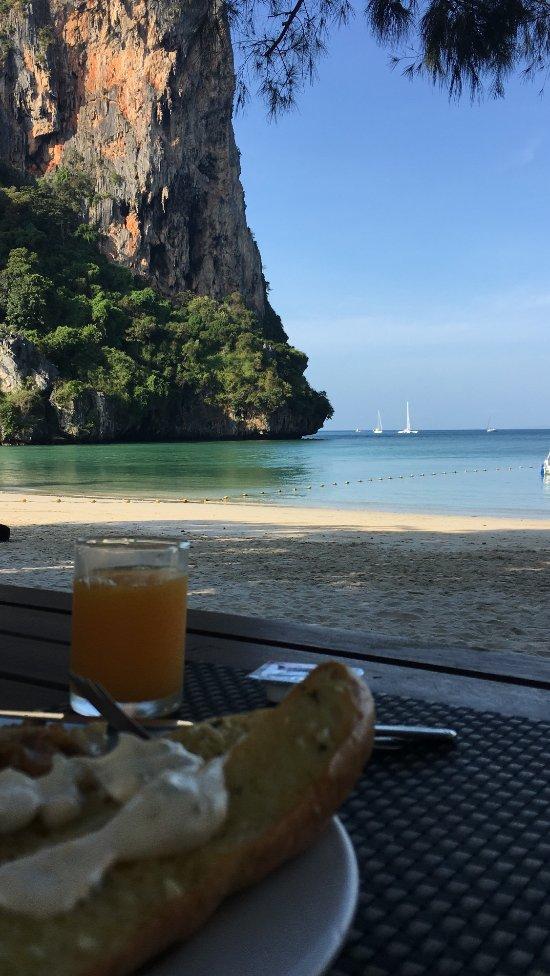 Sand Sea Resort - UPDATED 2017 Reviews & Price Comparison (Railay Beach, Thailand) - TripAdvisor