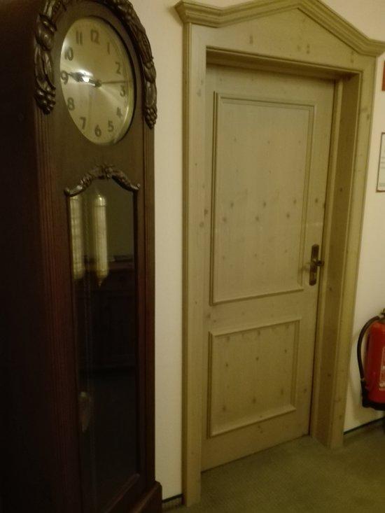 Hotel Albers