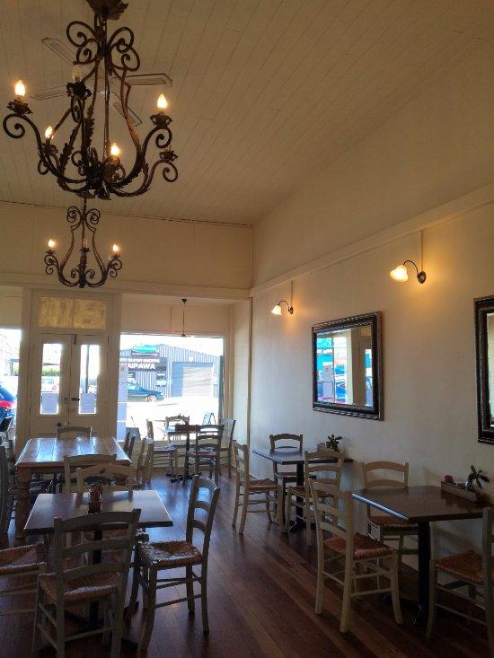 Nola Cafe And Restaurant Waipawa