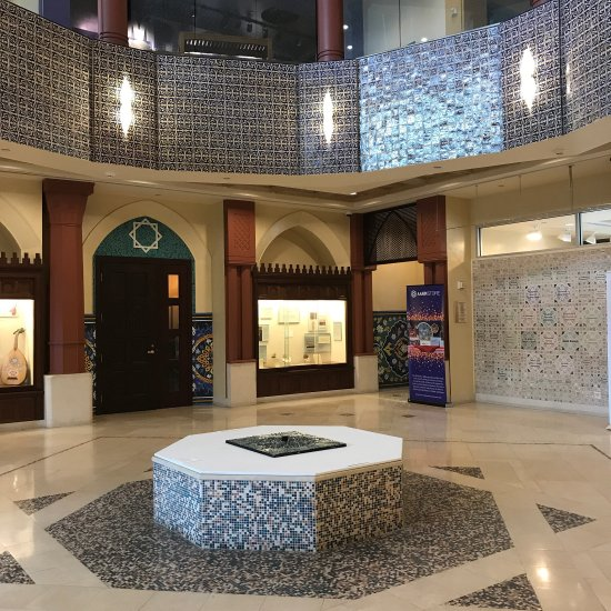 Arab American National Museum Dearborn Mi Top Tips