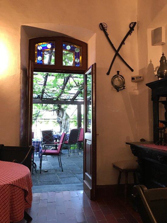 Hotel Haus Lipmann Beilstein Restaurantbeoordelingen