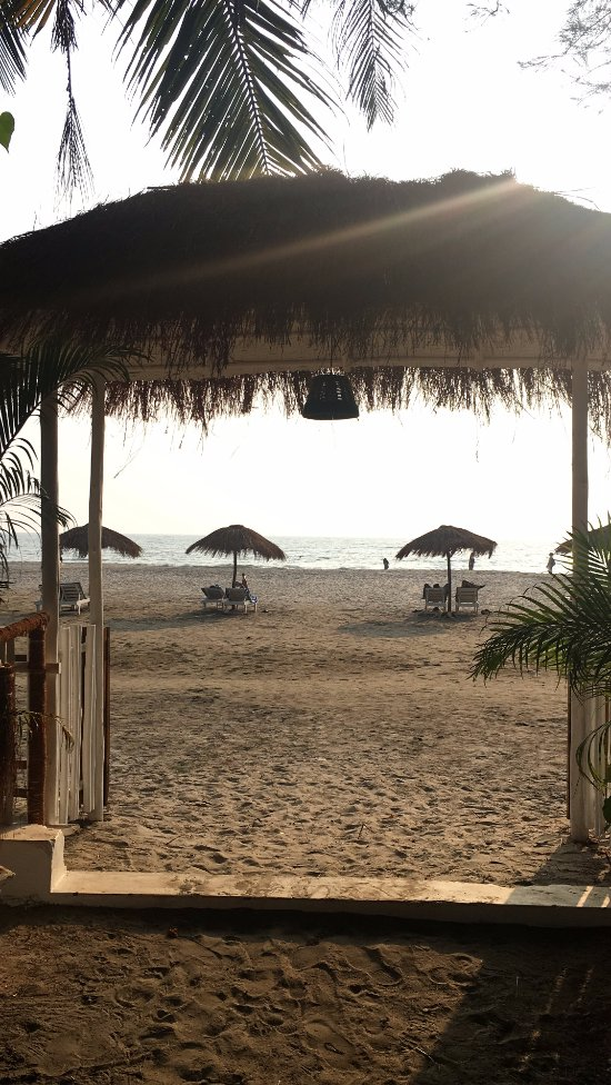 Larisa Beach Resort, Goa