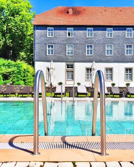 Graflicher Park Health & Balance Resort