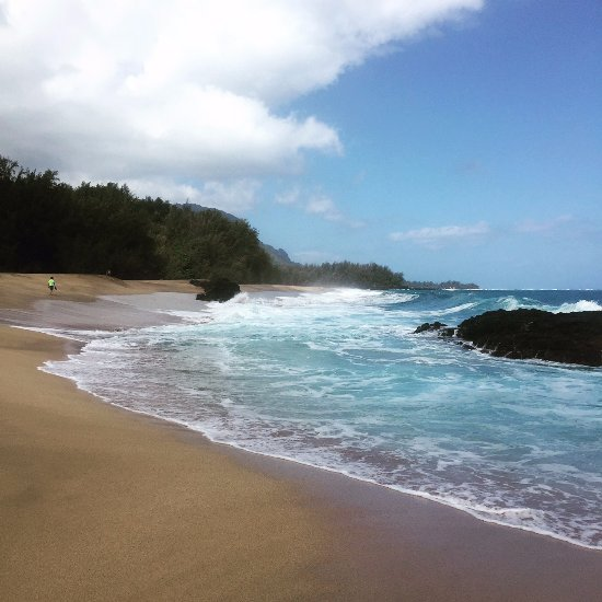 Kauai Beach: Lumahai Beach (Kauai, HI): Top Tips Before You Go
