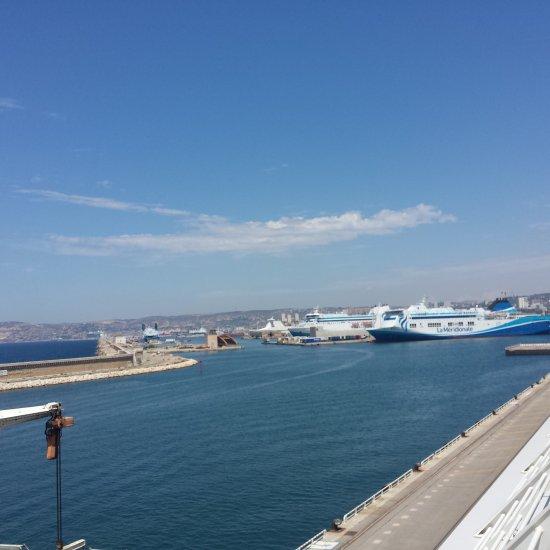 Les terrasses du port marseille ce qu 39 il faut savoir pour votre visite tripadvisor - Les terrasses du port marseille ...