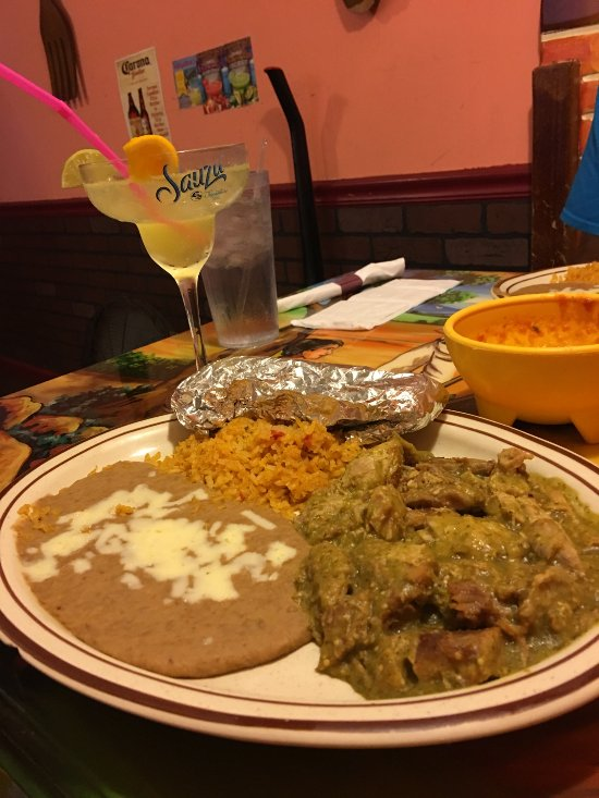 Mexican Restaurant Ladysmith