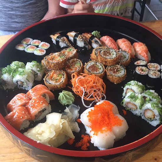 Sushi Number One Berlin Pankow Borough Photos Restaurant Reviews Order Online Food Delivery Tripadvisor