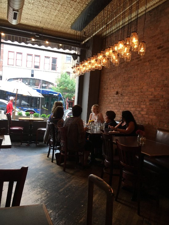 Review The Hollow Kitchen Bar In Albany