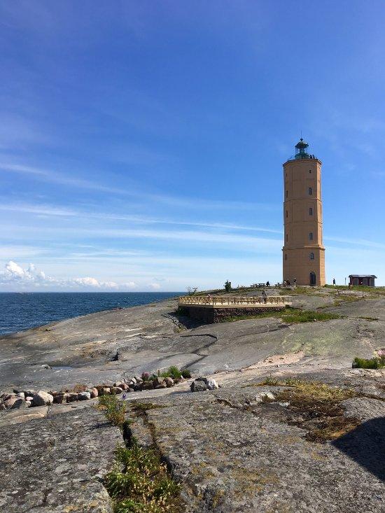 Soderskar Majakka Lighthouse Porvoo Suomi Arvostelut