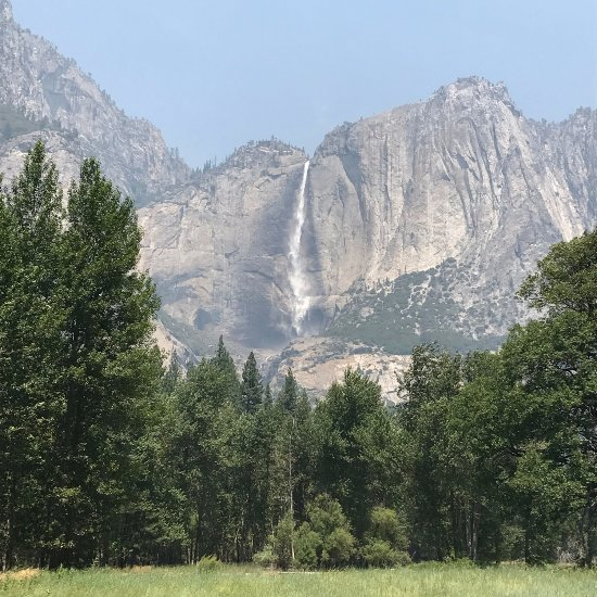Yosemite National Park Vacations: Yosemite Valley (Yosemite National Park, CA): Top Tips