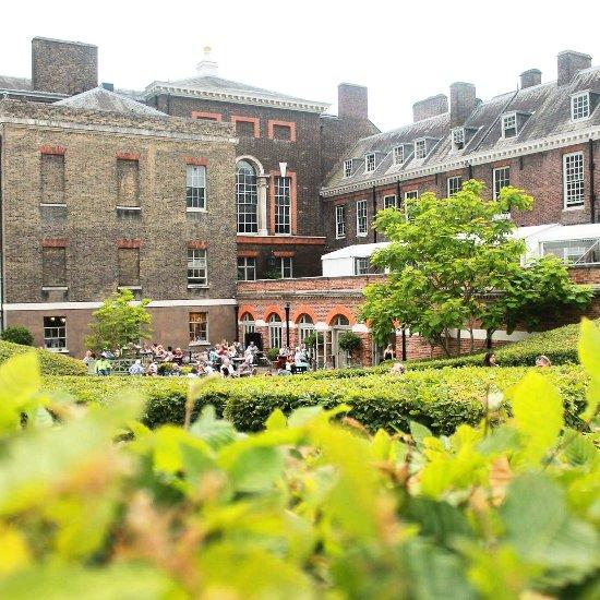 London Hotel Kensington Gardens: Kensington Gardens (London, England): From US$32