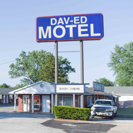 Dav-Ed Motel
