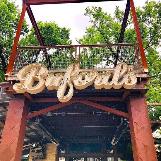 Buford's Backyard Beer Garden, Austin - Restaurant Reviews ...
