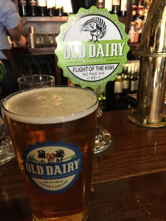 Things To Do in Old Dairy Brewery, Restaurants in Old Dairy Brewery