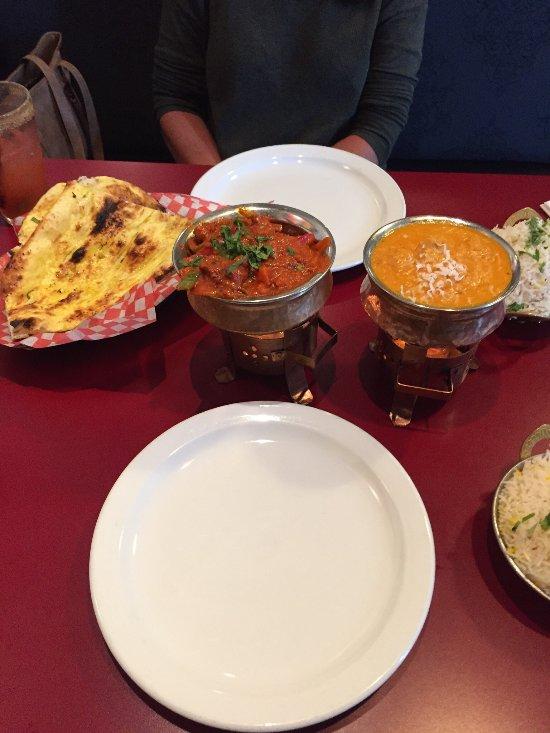 Lethbridge Indian Restaurants