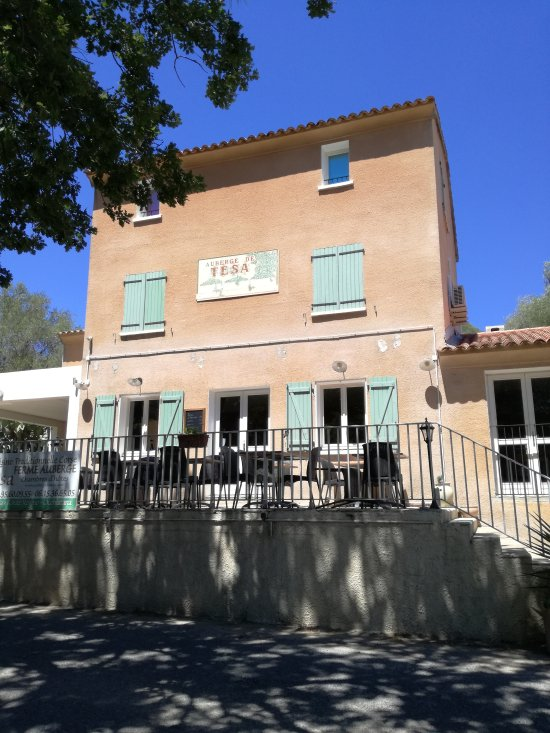 AUBERGE DE TESA - Prices & B&B Reviews (Belgodere, Corsica