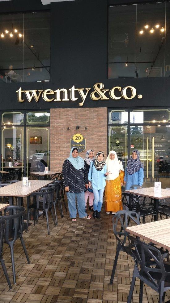 Twenty U0026 Co, Shah Alam   Restaurant Reviews, Phone Number U0026 Photos    TripAdvisor