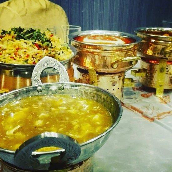مطعم مهاراج الهندي أبها تعليقات حول المطاعم Tripadvisor