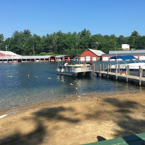 Proctor's Lakehouse Cottages - UPDATED 2017 Prices & Cottage Reviews (Weirs Beach, NH) - TripAdvisor