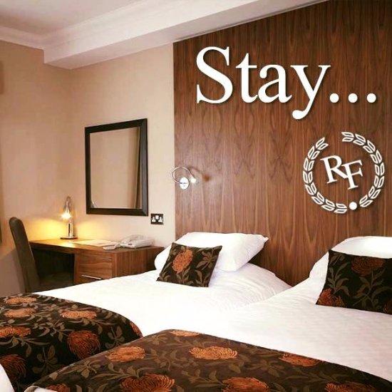 Best Western Hotel Corby