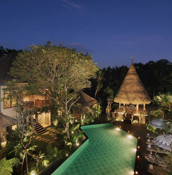 Best Hotels In Bali Tripadvisor: The Alena Resort: UPDATED 2017 Hotel Reviews, Price
