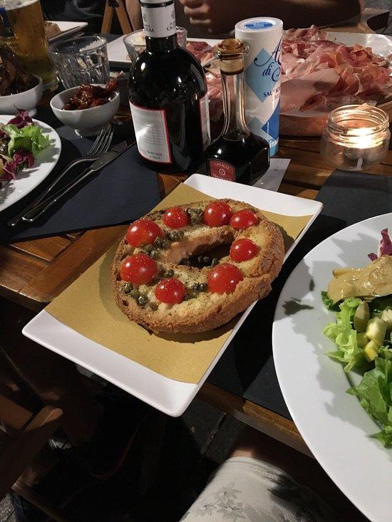Botte gaia reggio emilia restaurant bewertungen for Restaurant reggio emilia