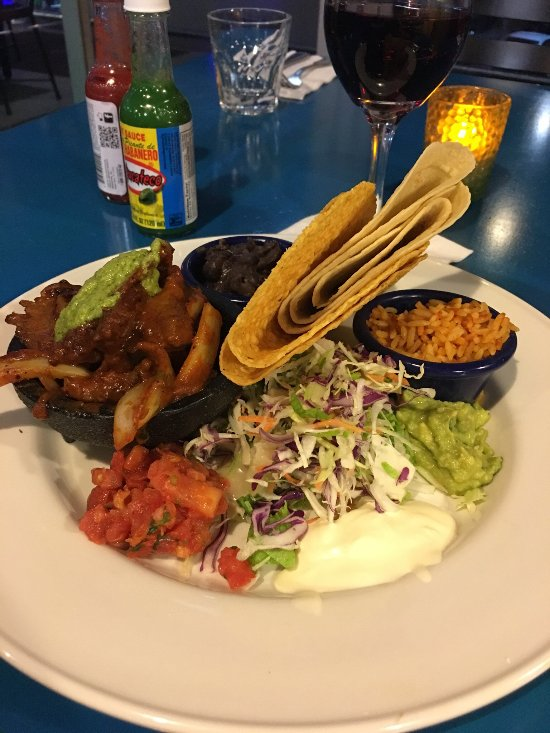 Mamacita Mexican Restaurant Suva