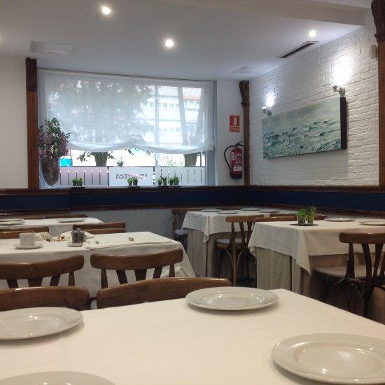 Los 15 mejores restaurantes en santander en nuestro - Matices santander ...