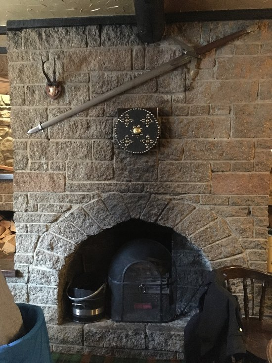 Cairn Hotel Restaurant Carrbridge