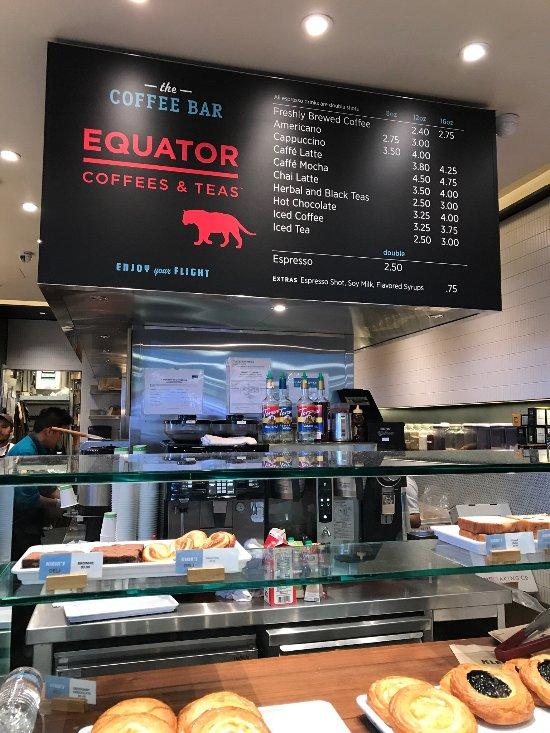 The Best Restaurants Inside San Francisco Airport