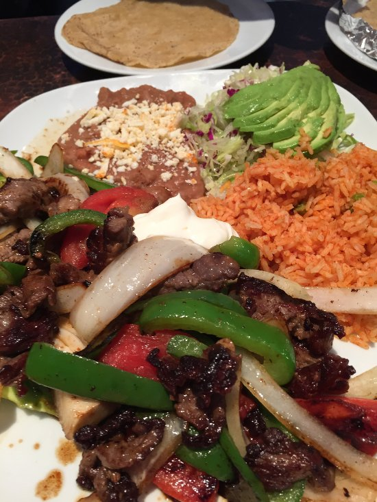 Best Mexican Restaurant In Champaign Il