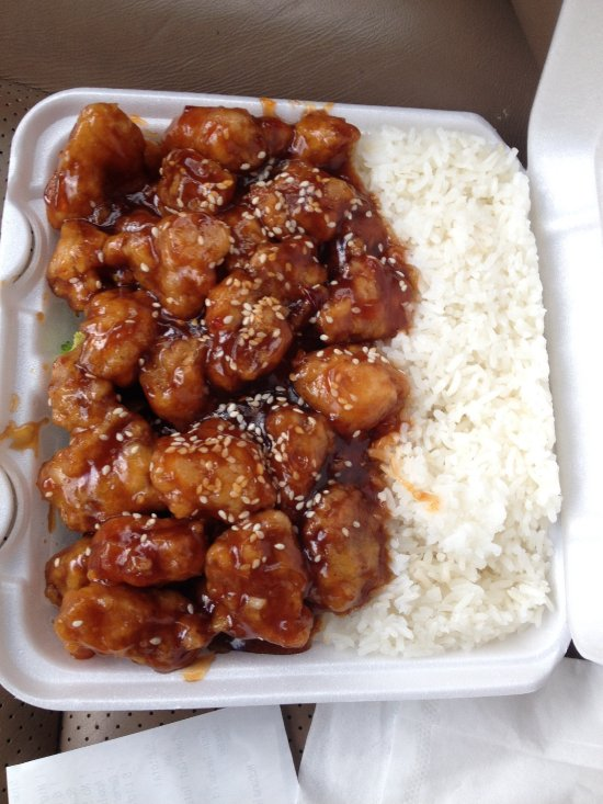 Chinese Food Ormond